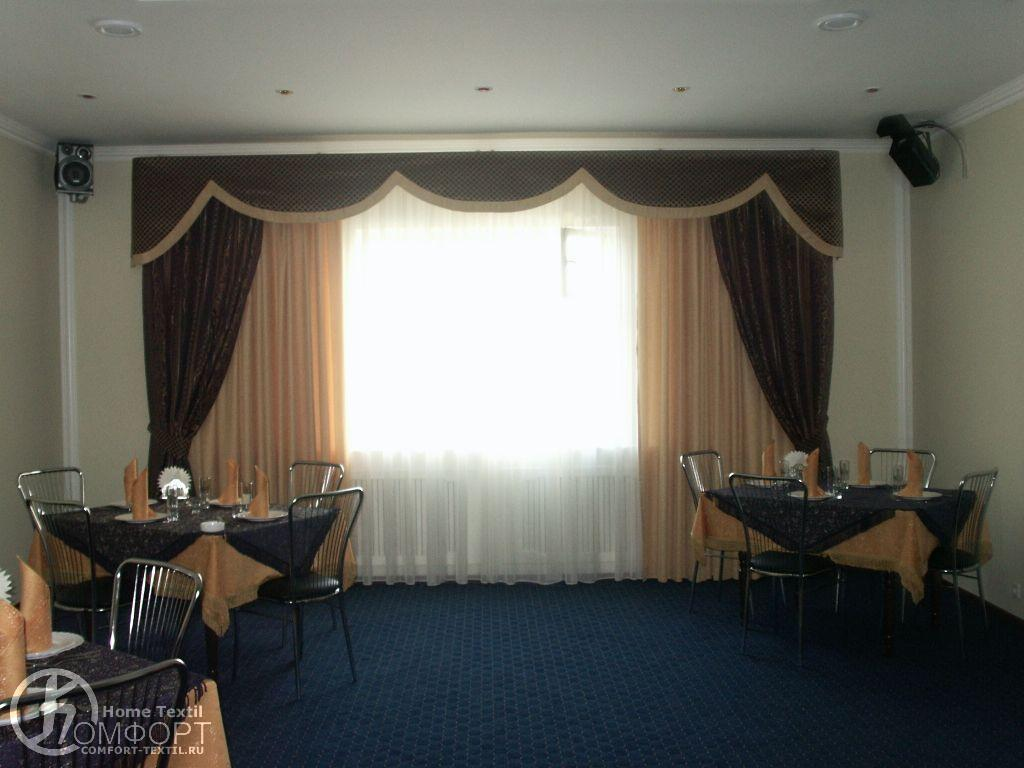 Дизайн обои и шторы